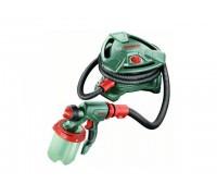 Краскораспылитель электрический BOSCH PFS 5000 E в кор. (1200 Вт, 500 мл/мин, бак 1.0 л)