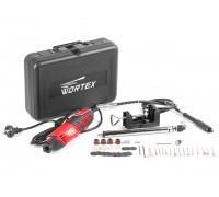 Гравер электрический WORTEX MG 3218 E в чем. + аксессуары + АКЦИЯ(набор аксессуаров 20пр.) (Набор аксессуаров для гравера 20 предметов в боксе (для чи