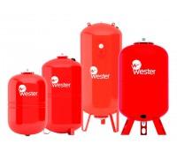 Расширительный бак Wester WRV50